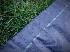 geotextile-sur-de-l'herbe