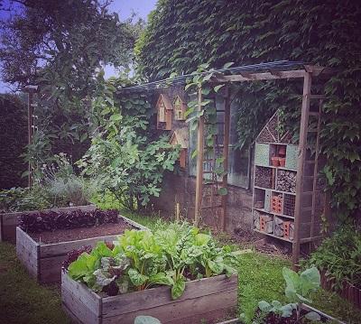 le géotextile: Le tuto pour jardiner comme un(e) pro…