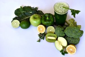 fruits-et-légumes-pour-cure-détox