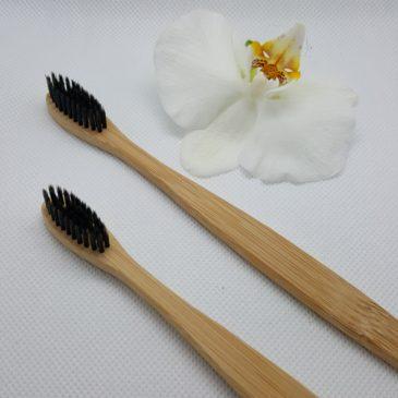 La brosse à dents en bambou: le test