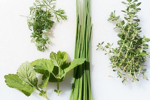 Créez votre propre jardin aromatique