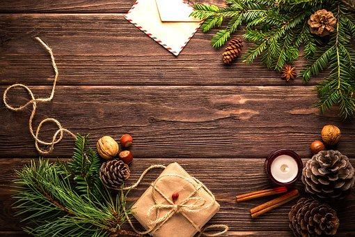 33 Idées cadeaux de Noël Green: