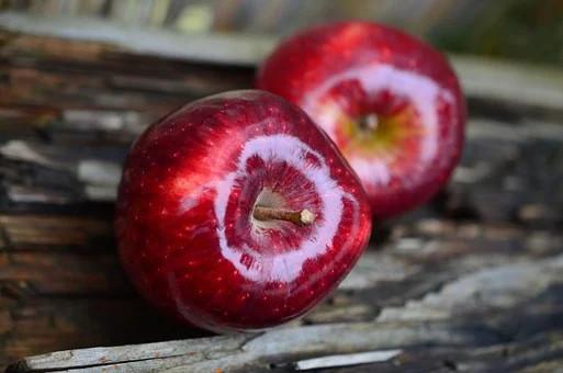 Que faire avec vos pommes?