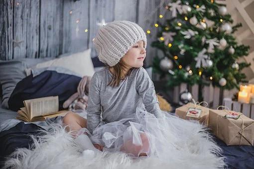 12 idées de cadeaux de Noël éthiques pour les enfants